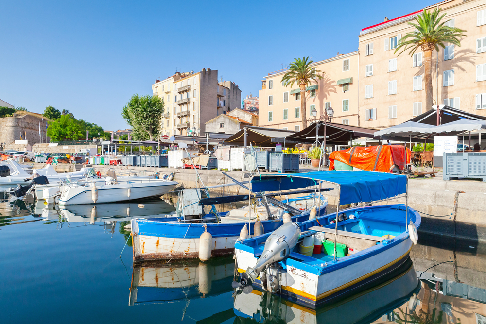 Programme Immobilier Neuf Ajaccio Centre Ville